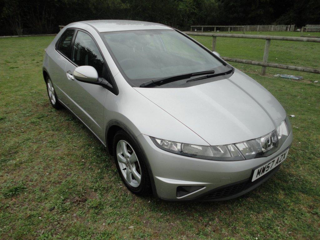 Honda Civic 2.2 i CTDi SE